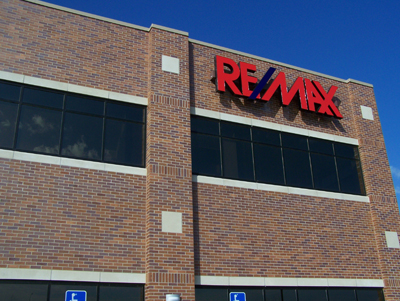 Remax Office Building by Luke Draily Construction in Kansas City Missouri