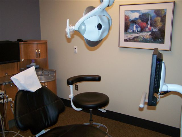 Dr. Terry Davidson DDS by Luke Draily Construction in Kansas City Missouri