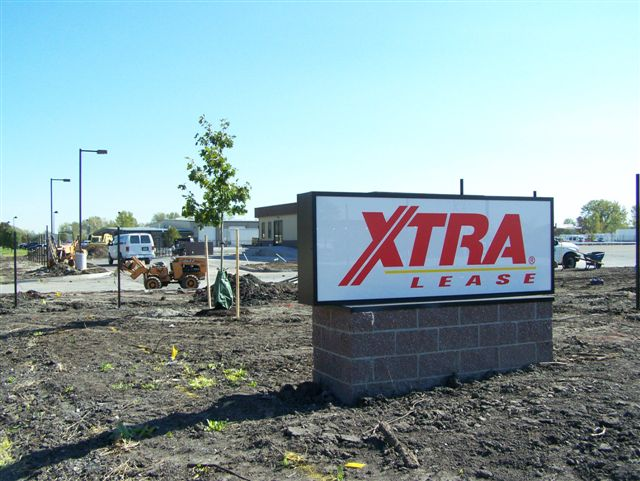 Xtra Lease by Luke Draily Construction in Kansas City Missouri