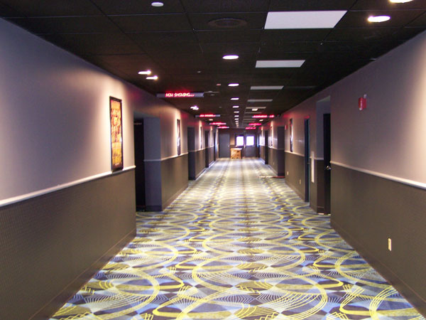 IMAX Springfield 11 by Luke Draily Construction in Kansas City Missouri