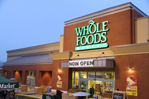 Whole Foods Market in SOUTHBEND INDIANA by Luke Draily Construction Company a General Contractor in Kansas City Missouri