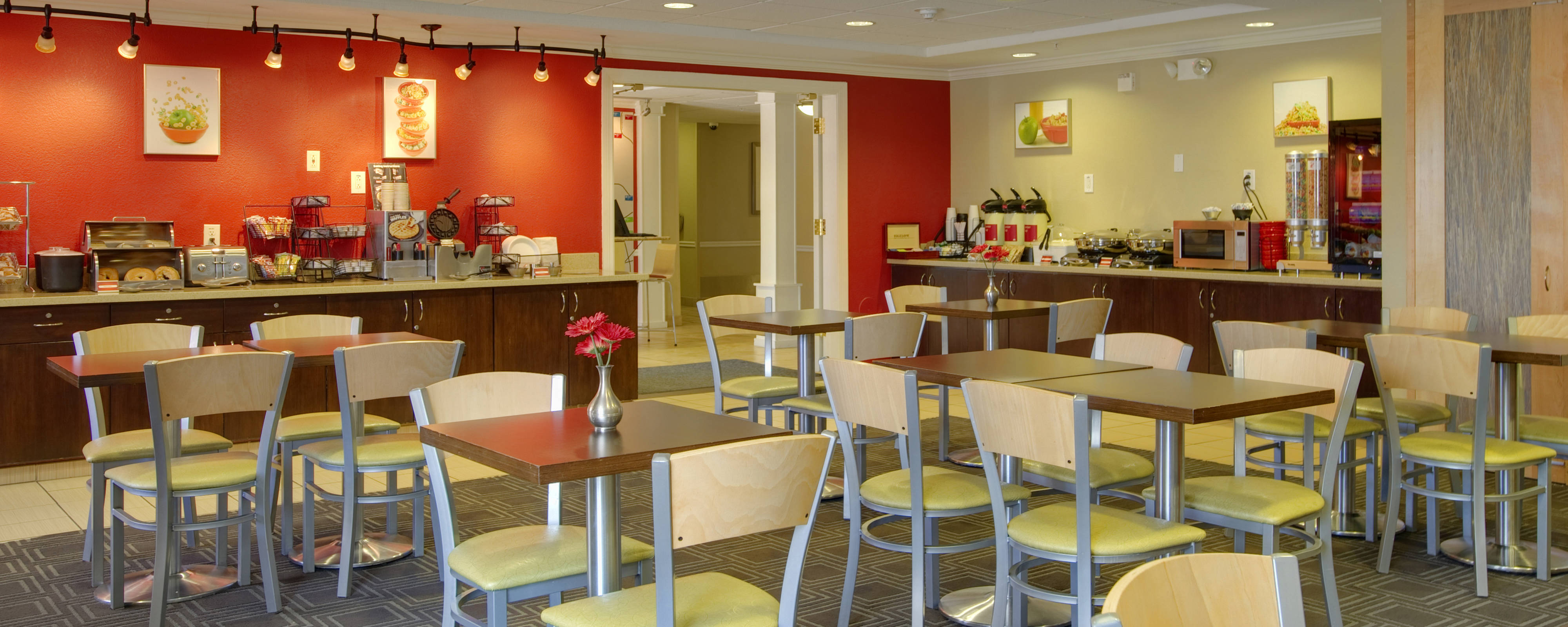 Marriott Towneplace Suites by Luke Draily Construction in Kansas City Missouri