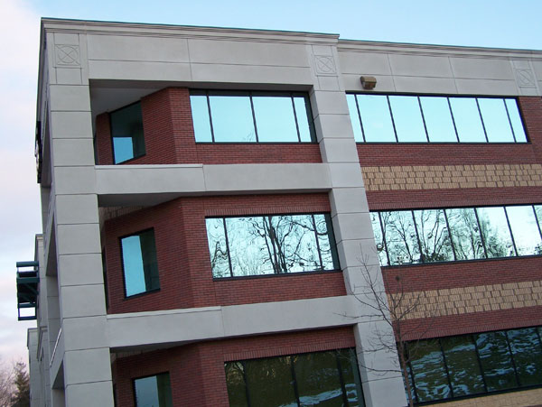 Belleview Professional Building by Luke Draily Construction in Kansas City Missouri
