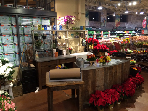 Whole Foods Market - Pearl by Luke Draily Construction in Kansas City Missouri